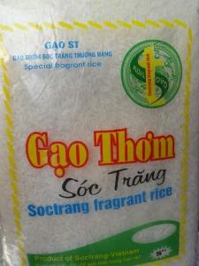 GaoThomSocTrang