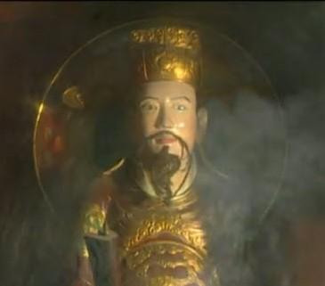 Trạng Trình Nguyễn Bỉnh Khiêm (1491–1585)