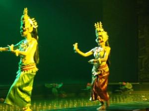Điệu múa Hoàng Gia, di sản thế giới (2003), ảnh HK
