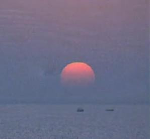 Nguyễn Bỉnh Khiêm: Mặt trời mọc ở phương Đông