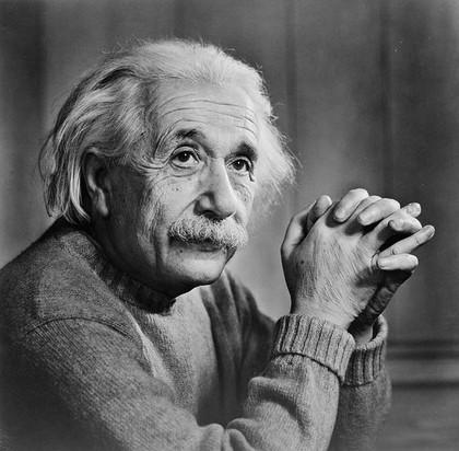 Albert Einstein3