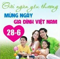 GiadinhVietnam
