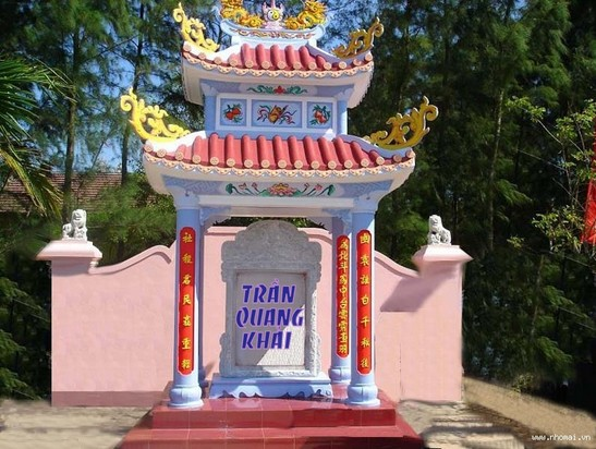 TranQuangKhai