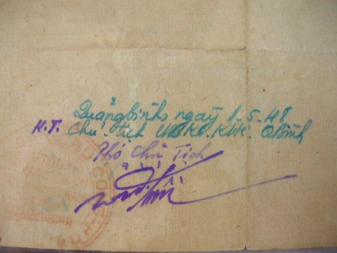 1948 GIAY CHUNG MINH 2