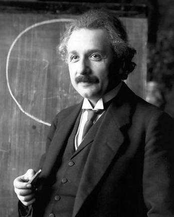 Albert Einstein4