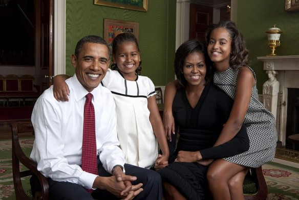 Obama GreenRom 2009