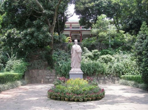 todongphathongoaingannam1the-su-dongpo-memorial-of-huizhou