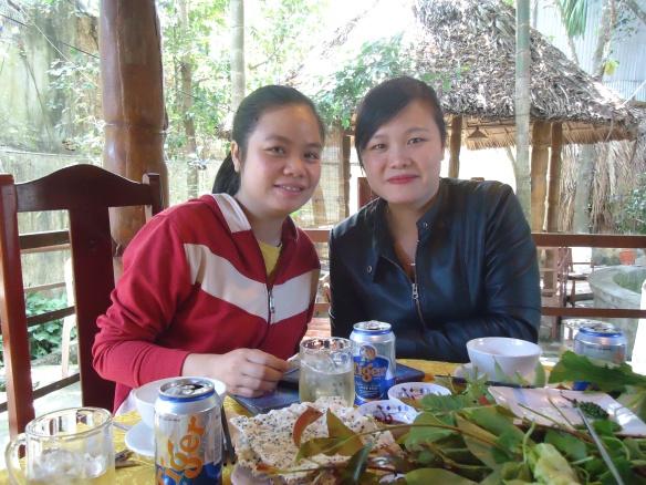 Hoài và Thanh Liễu