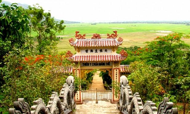 AmChuaNhaTrang
