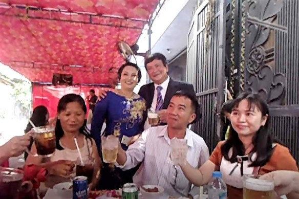 PhungHoangngaycuoi