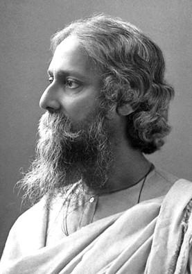 Tagore Thánh sư Ấn Độ | Tình yêu cuộc sống
