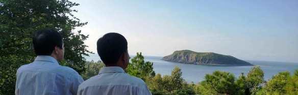Đảo Yến trong mắt ai