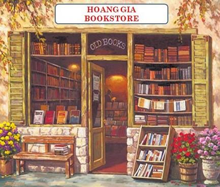 Hoang Gia Bookstore